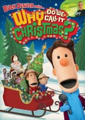 Why Do We Call It Christmas? DVD