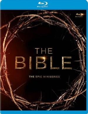 Bible Mini Series, BluRay DVD