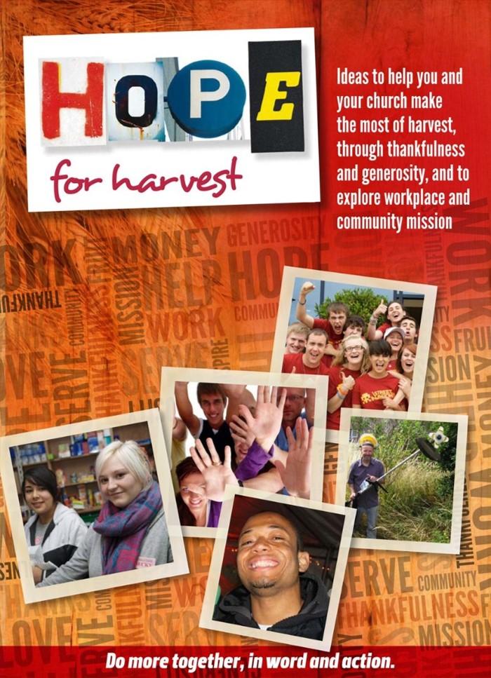 Hope For Harvest