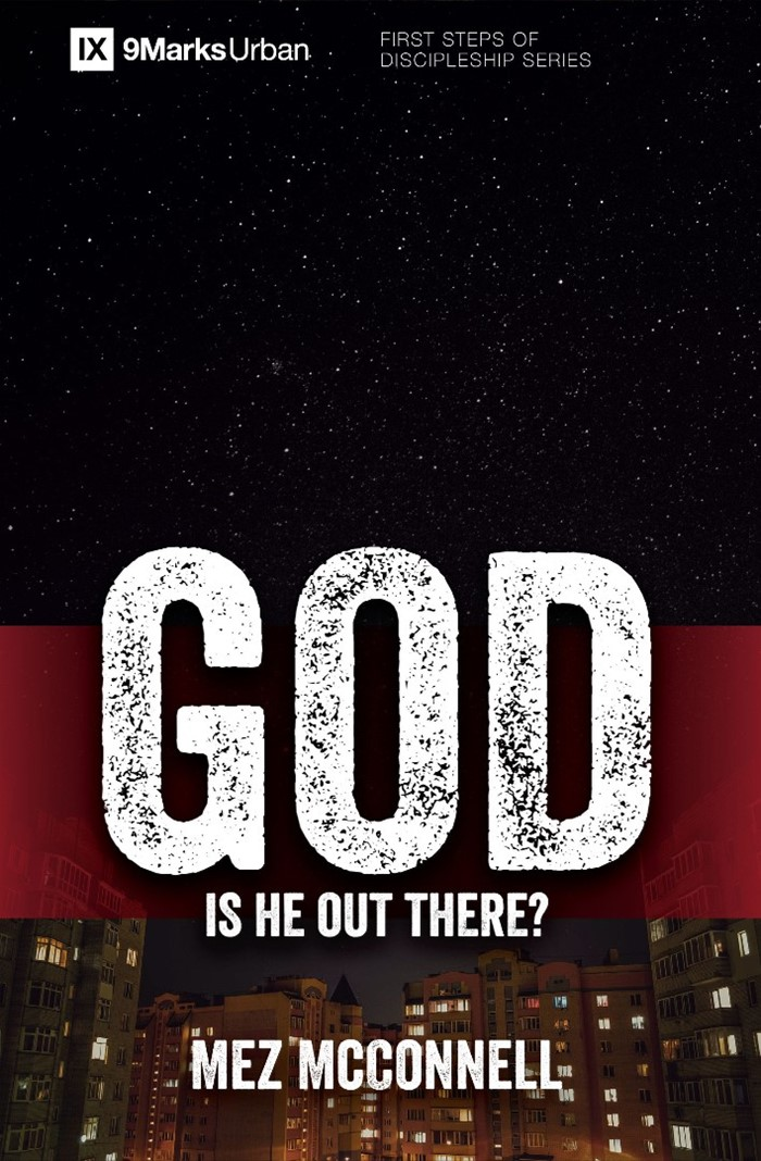 God Is He Out There?