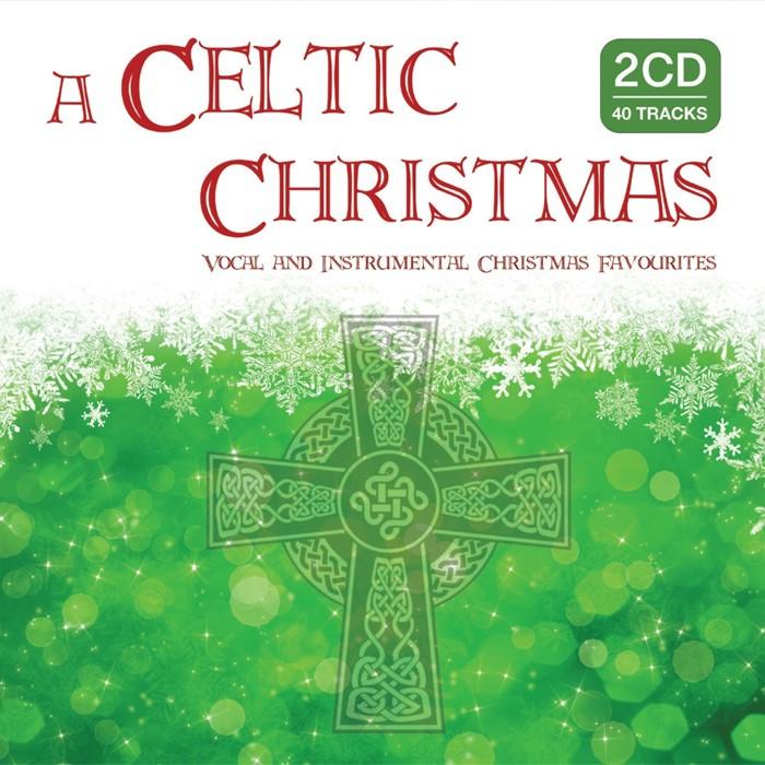 Celtic Christmas 2 CD, A