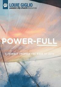 Power-Full DVD