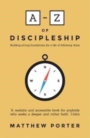 A-Z Of Discipleship