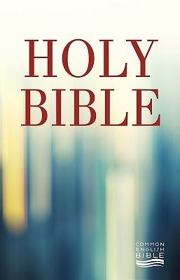 CEB Economy Bible