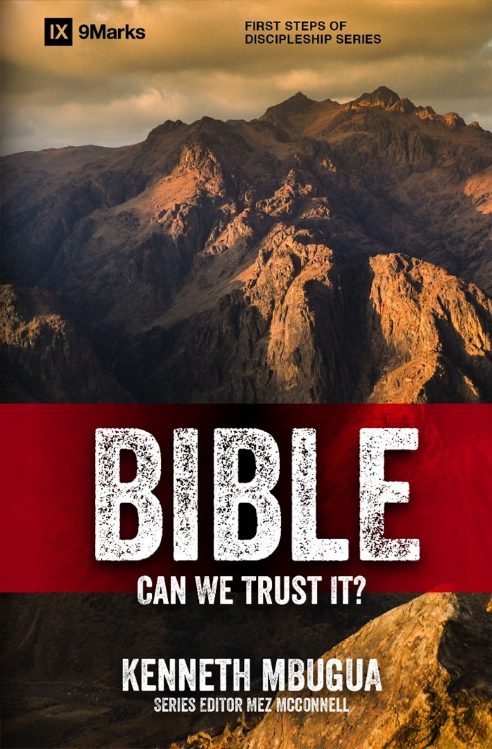 Bible - Can We Trust It?