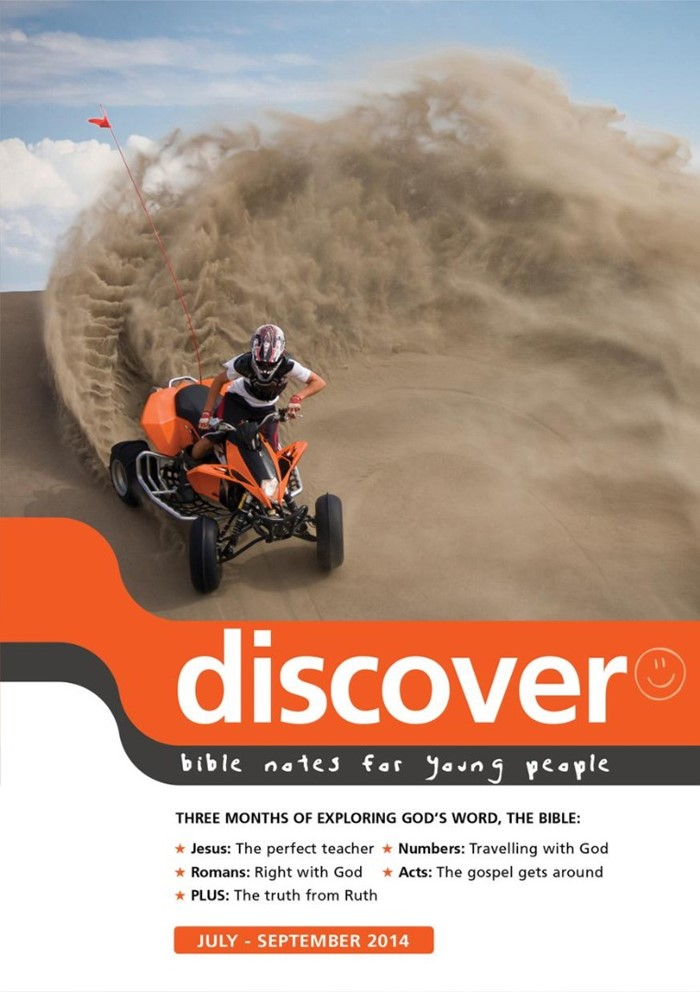 Discover 67 (July - Sept 2014)