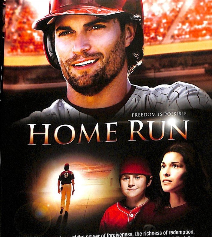Home Run (Blu-Ray) Blu-Ray
