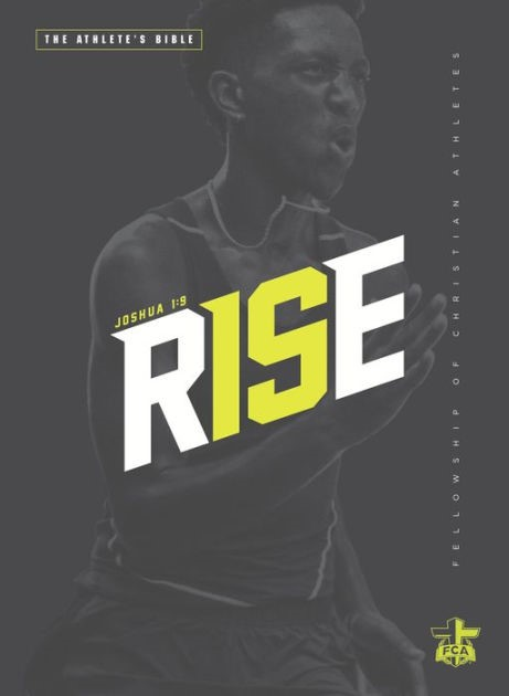 Athlete'S Bible: Rise Edition
