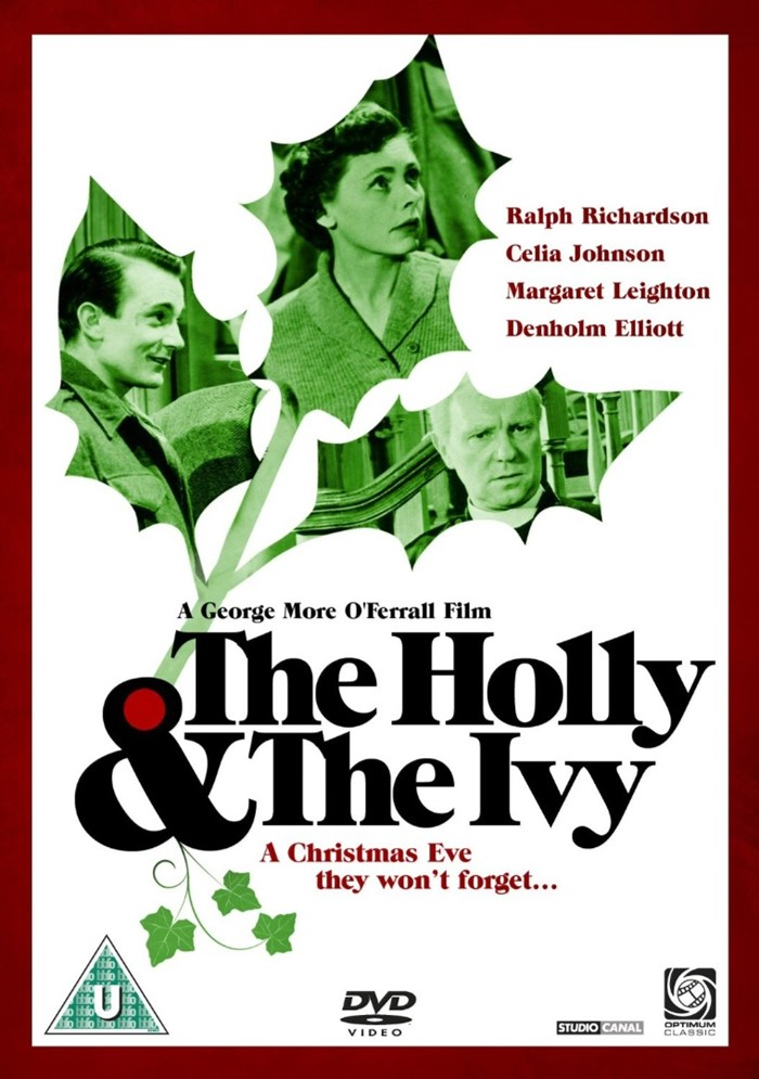 Holly And The Ivy, The DVD