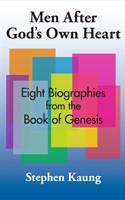 Men After God's Own Heart (Paperback)
