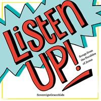Listen Up! CD