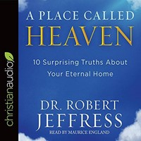 Place Called Heaven Audio Book, A