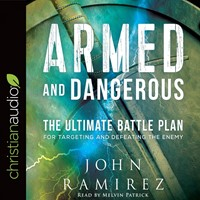 Armed And Dangerous Audio Book