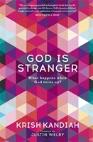 God Is Stranger