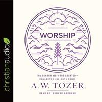 Worship Audio Book