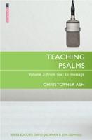 Teaching Psalms Vol. 2