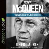 Steve McQueen Audio Book