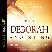 The Deborah Anointing Audio Book