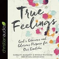 True Feelings Audio Book
