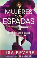 Mujeres Con Espadas (Paperback)