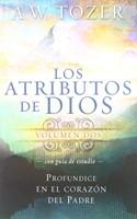 Los Atributos de Dios - Vol. 2 (Incluye Guía de Estudio)