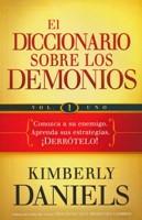 El diccionario sobre los demonios - vol. 1