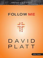 Follow Me - Preteen Bible Study