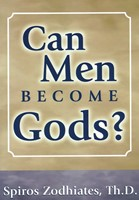 Can Men Become Gods?