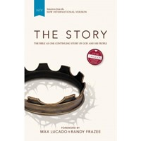 NIV The Story (Hard Cover)
