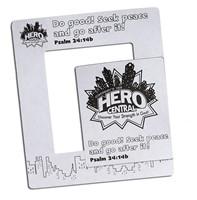 VBS Hero Central Hero Magnetic Frame (Pack of 12) (General Merchandise)
