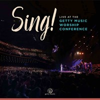 Sing! Live At The Getty Music Worship Conference CD