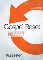 Gospel Reset (Hard Cover)