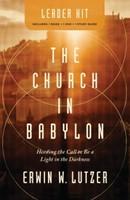 The Church in Babylon Book Kit