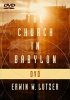 The Church in Babylon DVD
