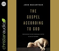 The Gospel According To God Audio Book