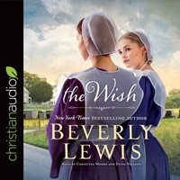 The Wish Audio Book