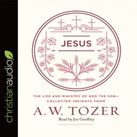 Jesus Audio Book
