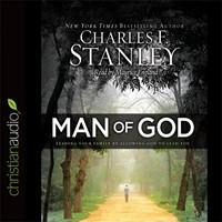 Man Of God Audio Book