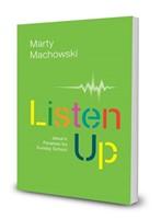 Listen Up (CD-Audio)
