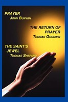 Prayer, Return of Prayer and the Saint's Jewel