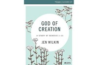 God of Creation - Leader Kit