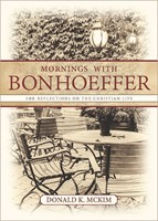 Mornings With Bonhoeffer