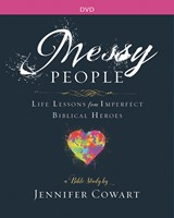 Messy People - Women's Bible Study DVD