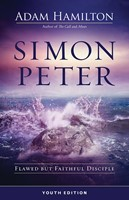 Simon Peter Youth Study Book