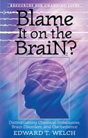 Blame It on the Brain? Distinguishing Chemical Imbalances