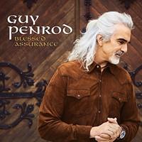 Blessed Assurance CD (CD-Audio)