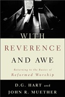 With Reverence and Awe (Paper Back)