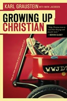 Growing Up Christian (Paperback)