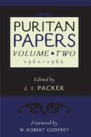 Puritan Papers: Vol. 2, 1960-1962