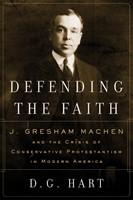 Defending the Faith (Paper Back)